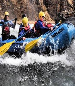 Best Activities in al khaleej
