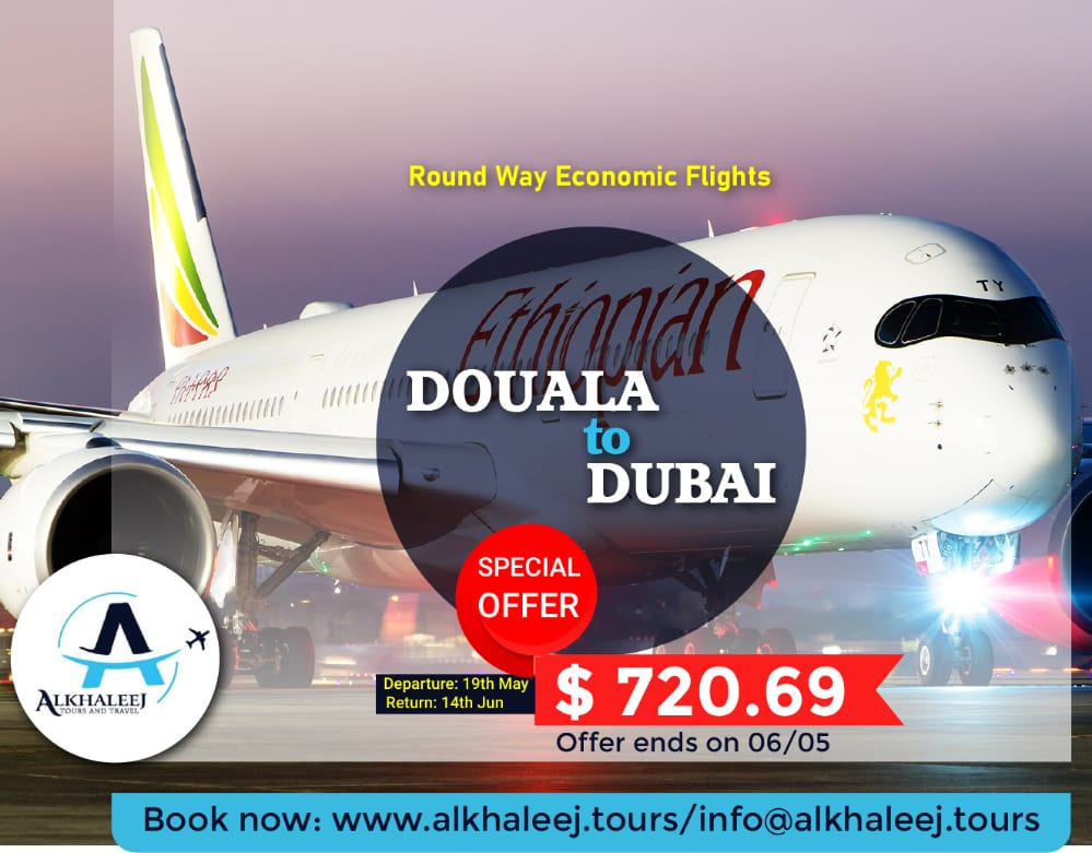 holidays packages from uae