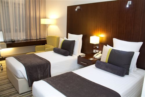 Star hotel booking